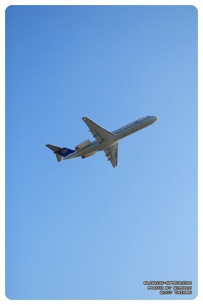 【大年初六】看飛機去