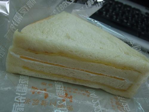 洪瑞珍三明治