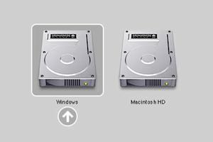 [mac] 開機失敗,出現『No bootable device – insert boot disk and press any key』訊息