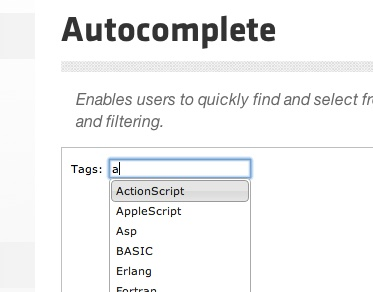 [jQuery] jQuery UI 的 Autocomplete 中文bug?