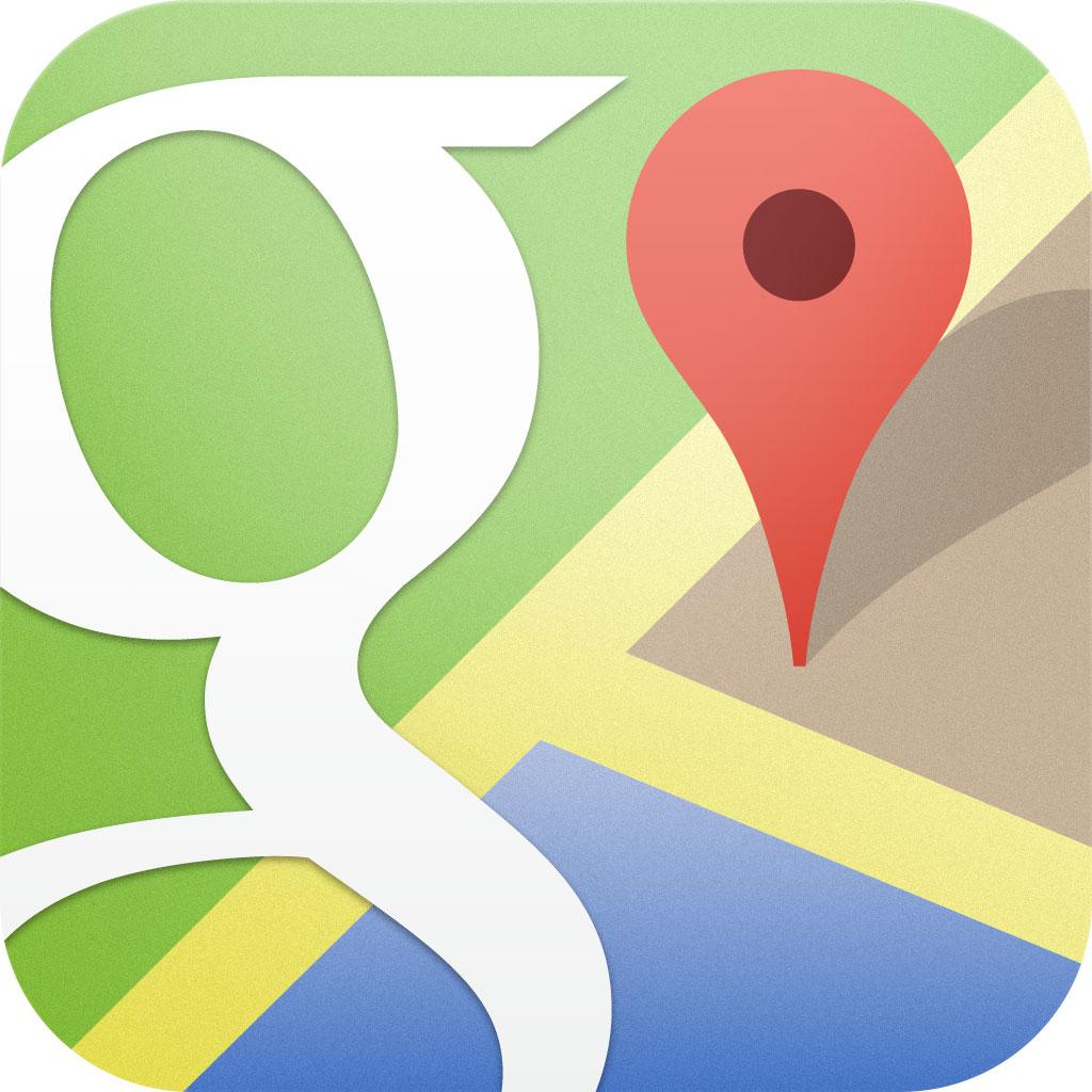 [iphone] Google Maps 2.0 支援離線地圖了