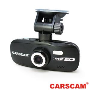 [推薦] 超值的行車記錄器 CARSCAM WDR650