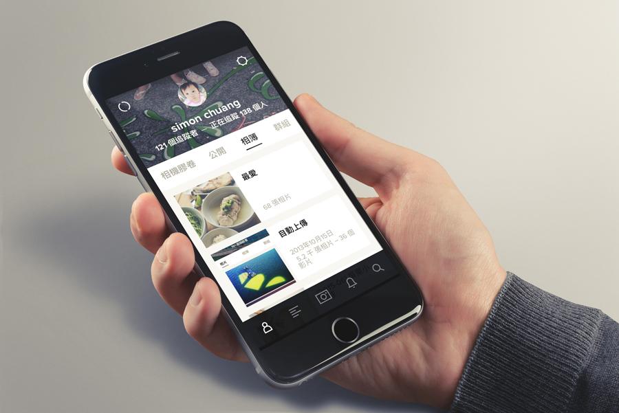 [App] 如何利用 Flickr App 備份手機的相片和影片? (iphone、android適用)